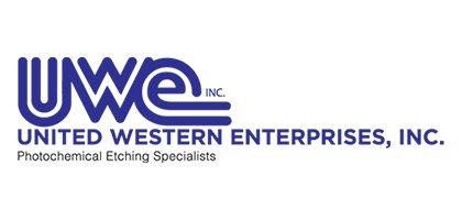 United Western Enterprises Inc logo
