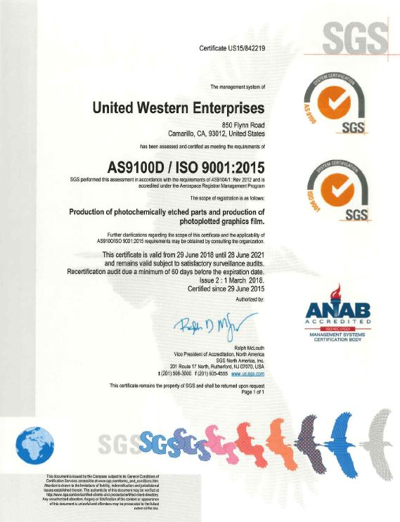 preview-as9100-iso9001-certificate-uwe